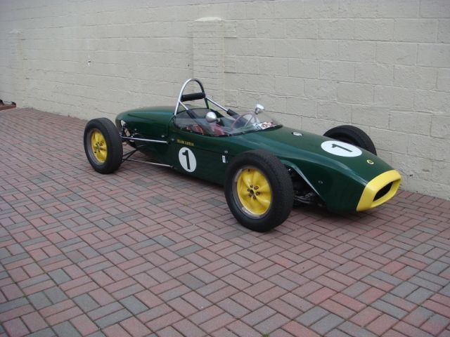 1959 Lotus Other