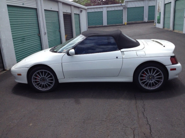 1991 Lotus Other