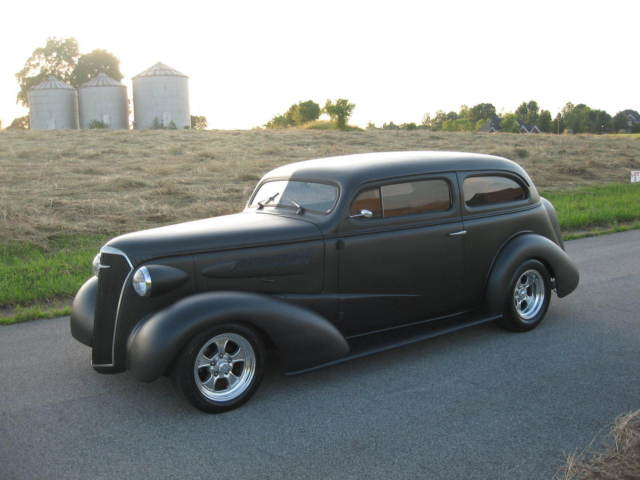 1937 Chevrolet Other Street Rod