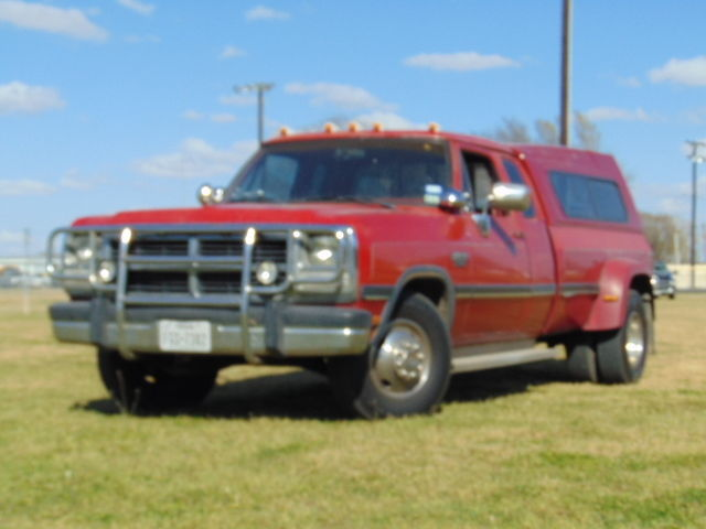 1992 Dodge Other LOW MILES