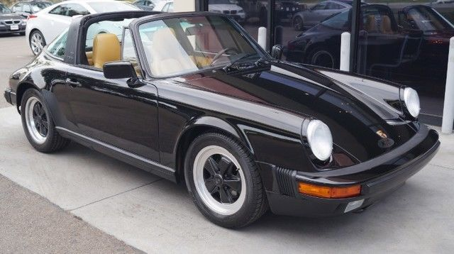 low mileage porsche 911 targa for sale photos technical specifications description. Black Bedroom Furniture Sets. Home Design Ideas