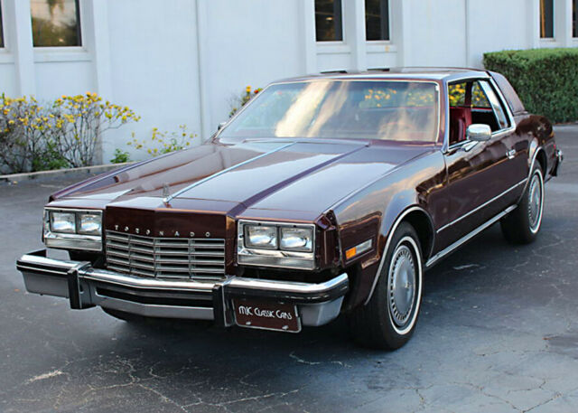 1979 Oldsmobile Toronado COUPE - LOW MILES - AS IS SALE