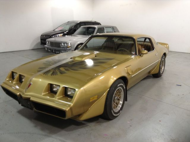 1979 Pontiac Trans Am LOW RESERVE