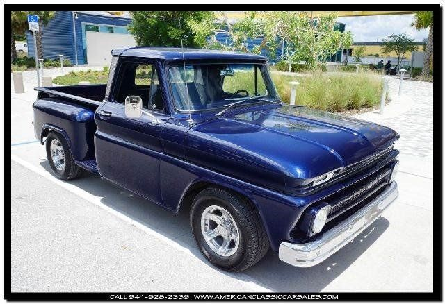 1964 Chevrolet Other Show Truck