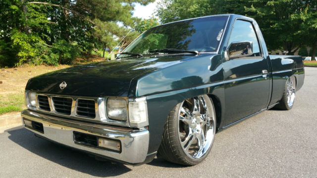 1994 Nissan Other Pickups Lowrider