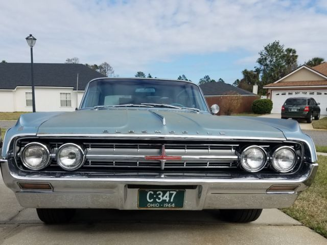 LS Swap 1964 Oldsmobile 98 (ninety Eight) for sale: photos