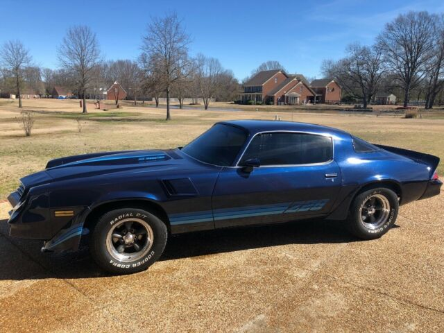 LS Swap Turbo ready classic car Camaro z28 fuel injected for