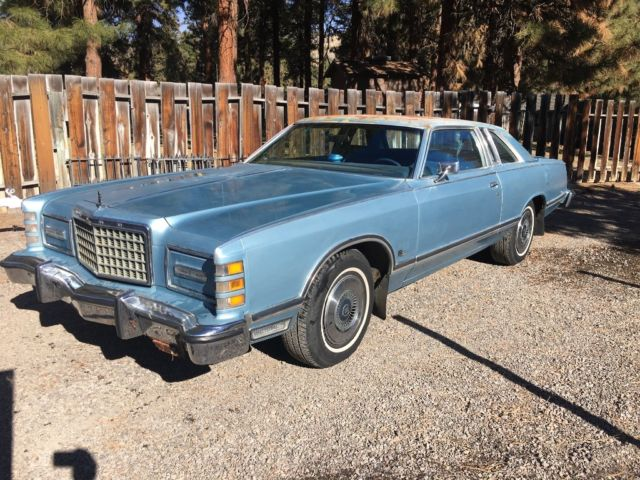 1975 Ford Galaxie LTD Landau