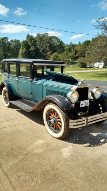 1928 Buick Other 47S