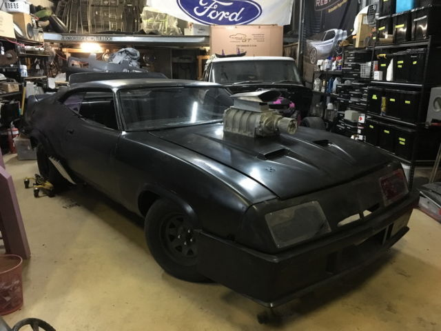 mad max interceptor replica project xa xb falcon hardtop coupe fury road warrior for sale. Black Bedroom Furniture Sets. Home Design Ideas