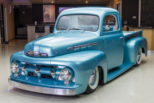 1951 Ford Other Pickups Pickup