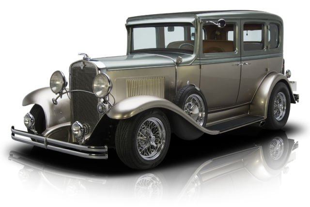 1931 Chevrolet AE Independence Independence