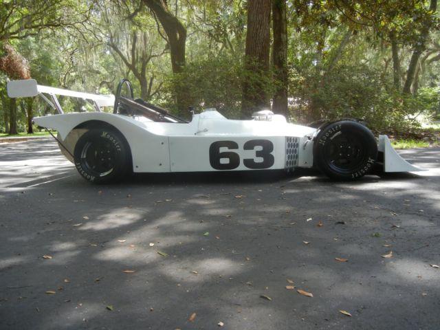 Vintage Indy Cars For Sale 24