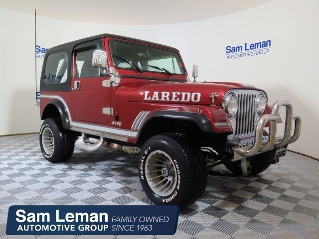 1985 Jeep Other
