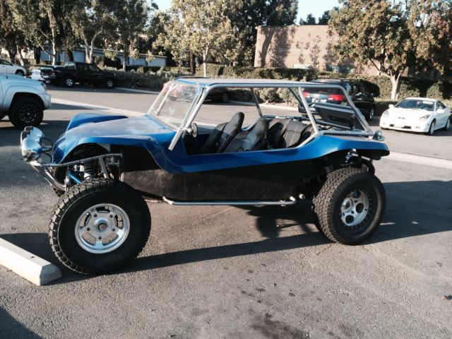 Manx dunebuggy long travel sandrail Subaru for sale: photos