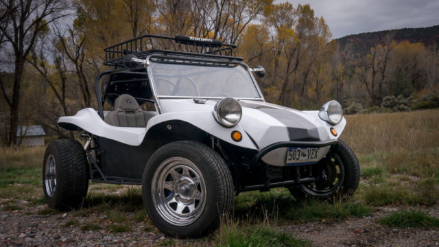 1975 Other Makes Manx Buggy - Manx Style 70s Survivor -