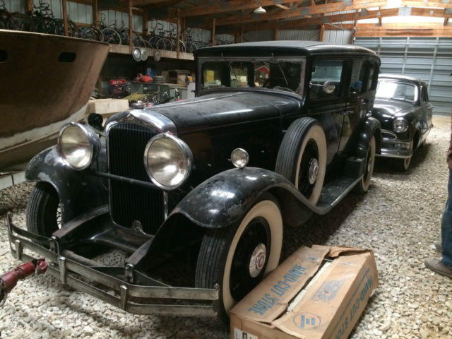 19310000 Other Makes Marmon Model 88