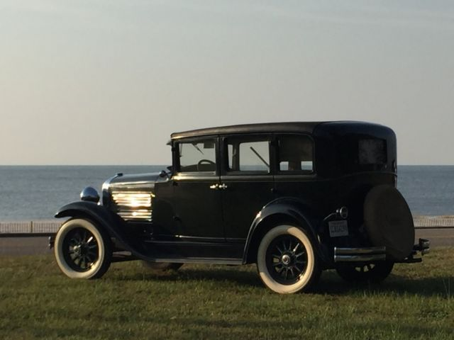 1930 Other Makes Roosevelt