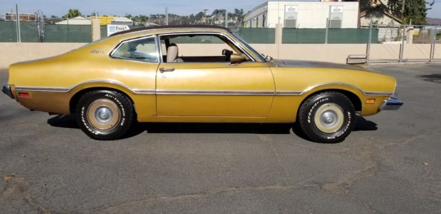 1973 Ford Other 302 Maverick