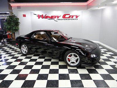1993 Mazda RX-7 RX-7 FD3 Twin Turbo Coupe