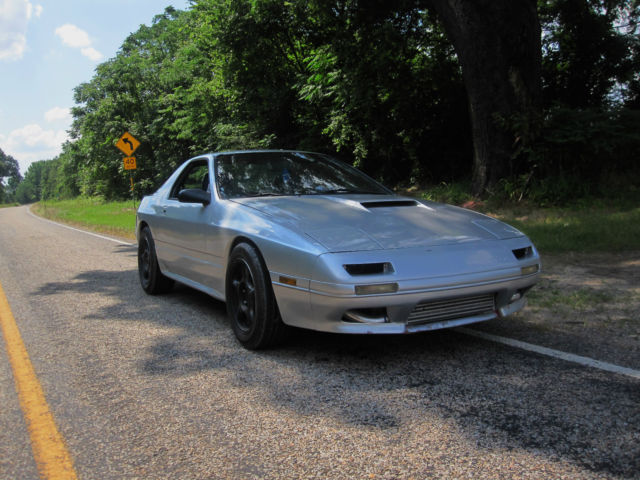 mazda rx 7 turbo 340rwhp rx7 rotary 13b fc fc3s for sale photos technical specifications. Black Bedroom Furniture Sets. Home Design Ideas