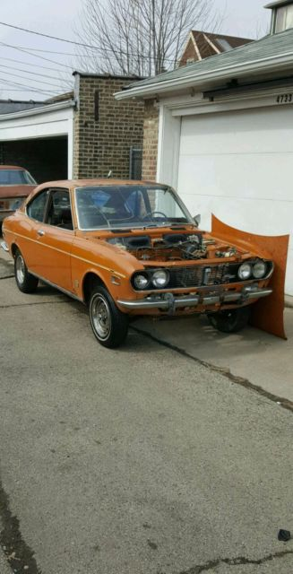 Mazda Rx2 R100 Rx3 Rx4 Rx5 Rx7 Rx8 For Sale Photos Technical