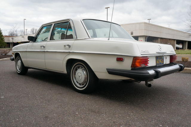 Mercedes 240d with 15 000 in recent work for sale photos for Mercedes benz 15000