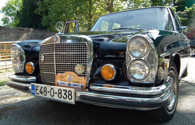 mercedes 280 se 1969 w108 in perfect condition. Black Bedroom Furniture Sets. Home Design Ideas