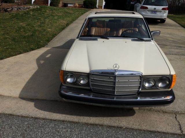 Mercedes 280ce for sale photos technical specifications Mercedes benz greensboro north carolina