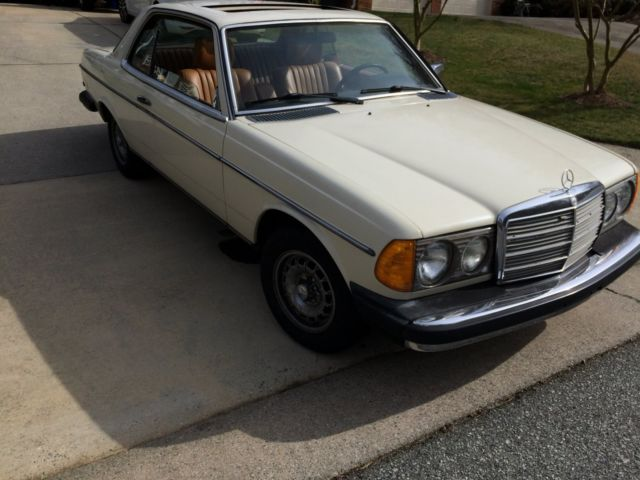 Mercedes 280ce for sale photos technical specifications for Mercedes benz 280ce for sale