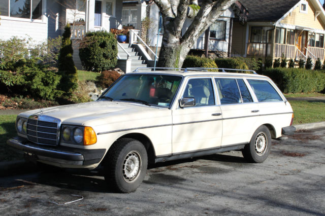 mercedes 300td wagon turbo diesel stationwagon svo biodiesel w123 wvo for sale photos. Black Bedroom Furniture Sets. Home Design Ideas