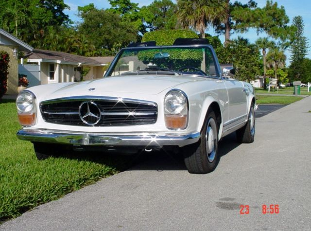 1966 Mercedes-Benz Other