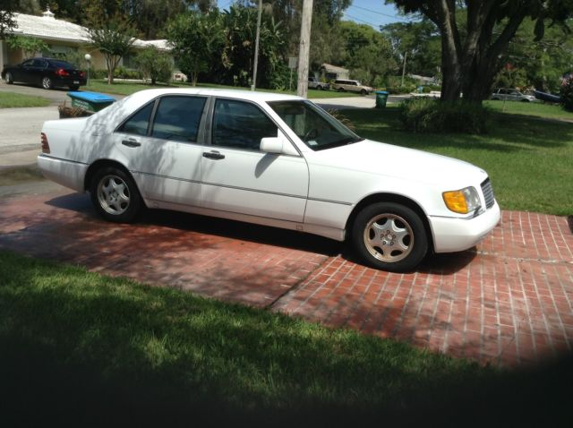 Mercedes benz 300sd diesel w140 for sale photos for Mercedes benz diesel cars for sale