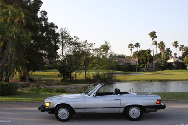 1984 Mercedes-Benz 300-Series 3