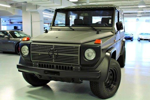 Mercedes benz g300 diesel for sale photos technical for Mercedes benz g300 for sale
