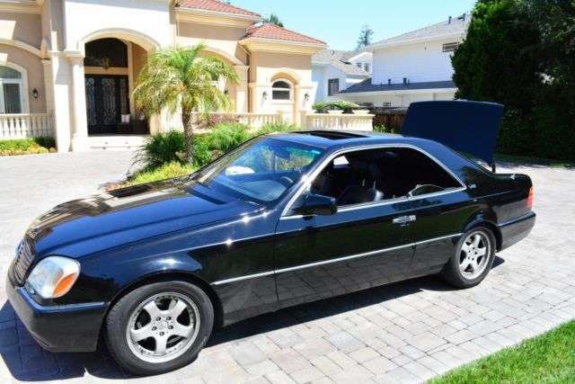 S600 coupe related keywords s600 coupe long tail for 1995 mercedes benz s600 coupe