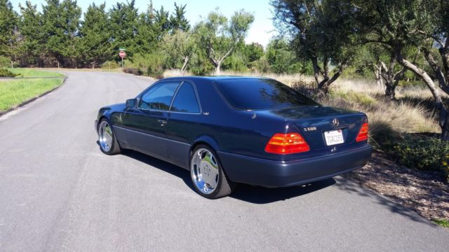 Mercedes benz s600 v12 for sale photos technical for Mercedes benz s600 price