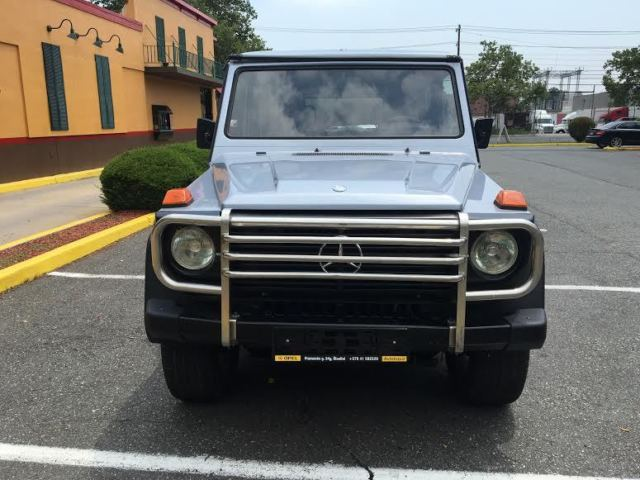 Mercedes g300 diesel wagon for sale photos technical for Mercedes benz diesel wagon for sale