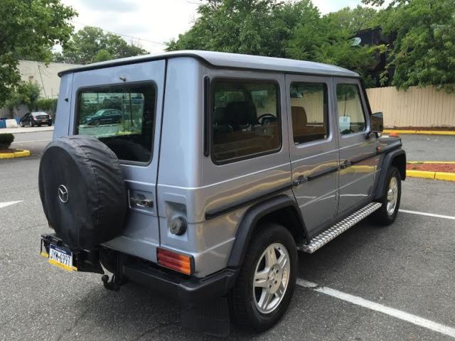 mercedes g300 diesel wagon for sale photos technical specifications description. Black Bedroom Furniture Sets. Home Design Ideas