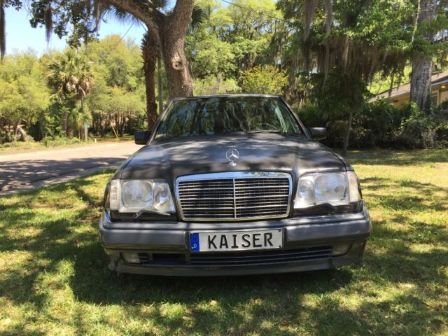 Mercedes w124 e500 for sale photos technical for Mercedes benz w124 for sale