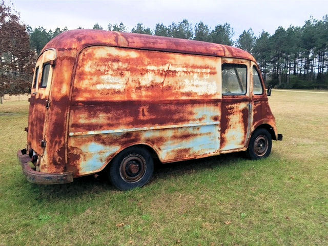 1950 International Harvester Other
