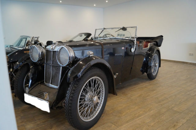 1933 MG Other