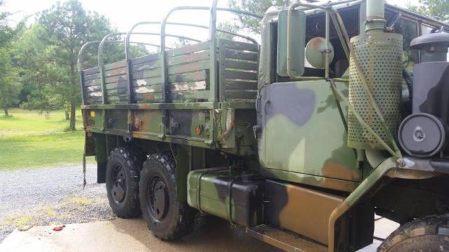 Military M35a3 M35a2 Truck For Sale Photos Technical