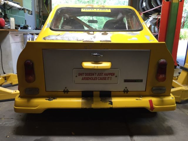 Mini cooper rally race car austin mini for sale photos for Price motors huntingdon pa