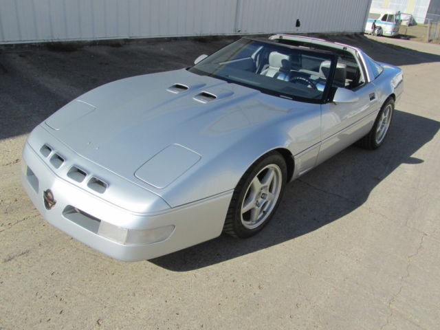 1986 Chevrolet Corvette CALLAWAY EQUIPPED
