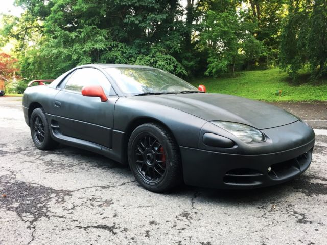 Mitsubishi 3000gt Lots Of Upgrades Needs Nothing For Sale