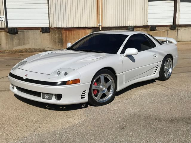 mitsubishi 3000gt vr4 awd twin turbo for sale photos technical specifications description. Black Bedroom Furniture Sets. Home Design Ideas