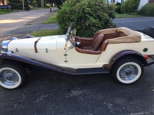 model 1929 mercedes gazelle kit car for sale photos technical specifications description. Black Bedroom Furniture Sets. Home Design Ideas