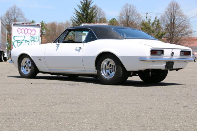 Monster 1967 Chevrolet Camaro Pro Street~Fresh Build~555 Pat Musi