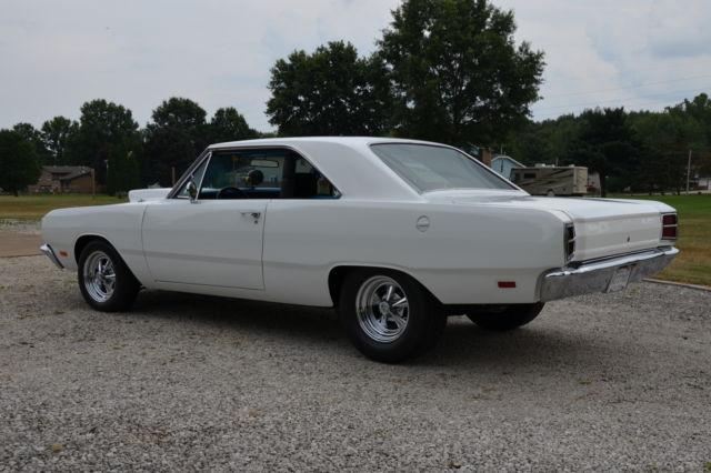 Mopar 1969 Dodge Dart Pro Street Big Block For Sale